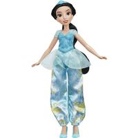 Disney Princess - Royal Shimmer Jasmine 27cm Doll - Princess Jasmine Gifts