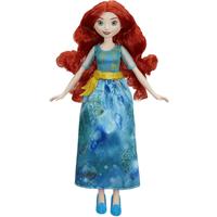 Disney Princess - Royal Shimmer Merida 27cm Doll - Merida Gifts