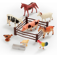 Awesome Animals Discover the Farm Tub