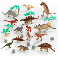 Awesome Animals Discover Dinosaurs Jumbo Tub