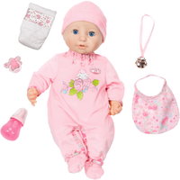 Baby Annabell 43cm Doll - Baby Annabell Gifts