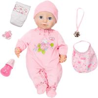 Baby Annabell 43cm Doll