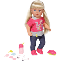 Baby Born Sister Doll - Baby Born Gifts