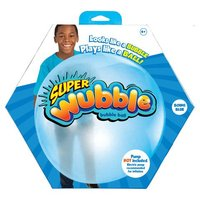 Click to view product details and reviews for Wubble Bubble Blue.