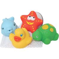 Playgro Bath Squirter Set