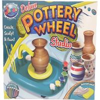 Jacks Deluxe Pottery Wheel Studio - Pottery Gifts