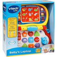 VTech Babys Laptop - Laptop Gifts