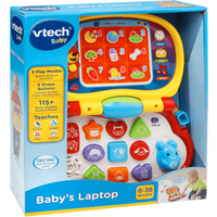 Image of VTech Babys Laptop