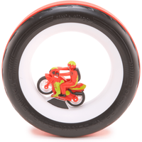 Little Tikes Tyre Racer Vehicle - Motorcycle - Little Tikes Gifts