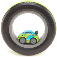 Little Tikes Tyre Racer Vehicle - Sports Car - Little Tikes Gifts