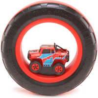 Little Tikes Tyre Racer Vehicle - Monster Truck - Little Tikes Gifts