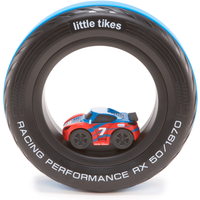 Little Tikes Tyre Racer Vehicle - Race Car - Little Tikes Gifts