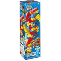 Click to view product details and reviews for Paw Patrol Jumbling Tower Game.