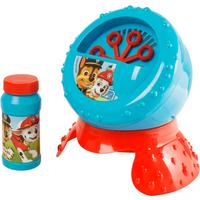 Paw Patrol Bubble Blower Machine