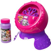 Paw Patrol Bubble Blower - Pink