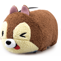 Disney Tsum Tsum Zippies - Chip - Tsum Tsum Gifts