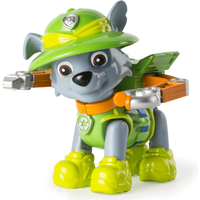 Paw Patrol Jungle Rescue Figure - Rocky - Jungle Gifts