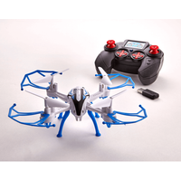 Infrared Control RC Drone - Blue