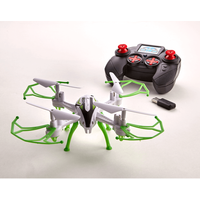 Infrared Control RC Drone - Green - Rc Gifts