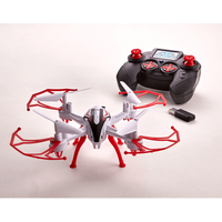 Infrared Control RC Drone - Red - Rc Gifts