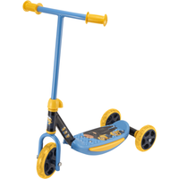 Despicable Me 3 Wheel Scooter - Despicable Me Gifts