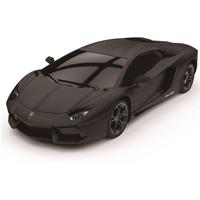 Remote Control Car 1:24 - Lamborghini Aventador Black - Remote Control Gifts