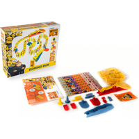 Despicable Me 3 Domino Run Game - Despicable Me Gifts