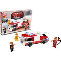 Block Tech - Fire Department