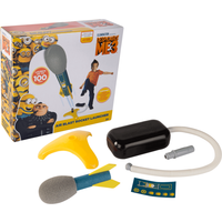 Despicable Me 3 Air Blast Rocket Launcher - Despicable Me Gifts
