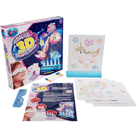 Magical 3D Drawing Board - Drawing Gifts