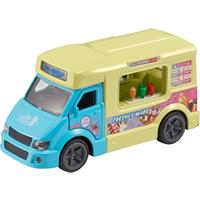 Teamsterz Ice Cream Van (Styles Vary)