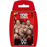 Top Trumps - WWE