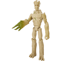 Marvel Guardians of the Galaxy Growing Groot - Growing Gifts