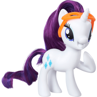 My Little Pony Figure - Rarity - My Little Pony Gifts