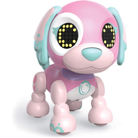 Zoomer Zupps Tiny Pups - Bubblegum - The Entertainer Gifts