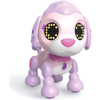 Zoomer Zupps Tiny Pups - Jellybean - The Entertainer Gifts