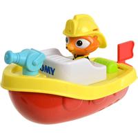 Remote Control Rescue Boat - Remote Control Gifts
