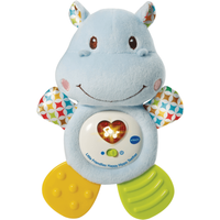 VTech Little Friendlies Happy Hippo Teether - Hippo Gifts