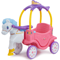 Little Tikes Princess Horse & Carriage - Little Tikes Gifts