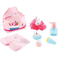 Baby Born Bathtime Wash & Go - Baby Born Gifts