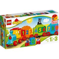 LEGO Duplo Number Train - 10847
