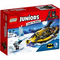 LEGO Juniors DC Comics Batman vs. Mr. Freeze - 10737
