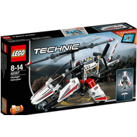 LEGO Technic Ultralight Helicopter - 42057