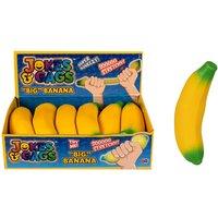Squeezy Banana Fidget Toy