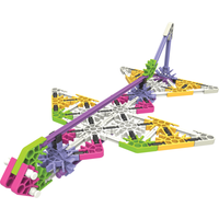 KNEX Imagine Imagination Makers Building Set - Knex Gifts