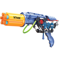 KNEX K-FORCE Barracuda Rotoshot Blaster Building Set - Knex Gifts