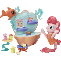 My Little Pony: The Movie Pinkie Pie Undersea Café - My Little Pony Gifts