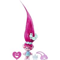 DreamWorks Trolls Hair Raising Poppy - Trolls Gifts
