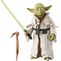 Star Wars: The Empire Strikes Back 12-inch-scale Yoda Figure - Yoda Gifts