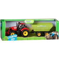 Country Life Farm Tractor (Styles Vary)